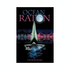 Ocean Raton - Carte in engleza