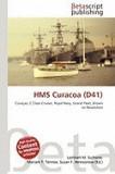 HMS Curacoa (D41)