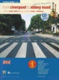 From Liverpool to Abbey Road: Standard Notation: A Beginning Guitar Method [With CD (Audio)]