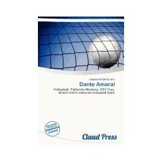 Dante Amaral - Carte in engleza