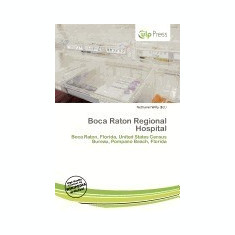 Boca Raton Regional Hospital - Carte in engleza