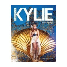 The Complete Kylie - Carte in engleza