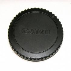 Capac body Canon(1664) - Capac Obiectiv Foto