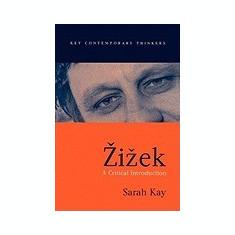 Zizek: A Critical Introduction - Carte in engleza