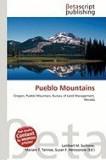 Pueblo Mountains