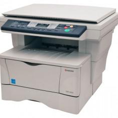 Multifunctionala Kyocera KM-1500, Retea, Copiator, 15 ppm