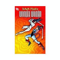 Diana Prince: Wonder Woman, Volume 4 - Carte in engleza