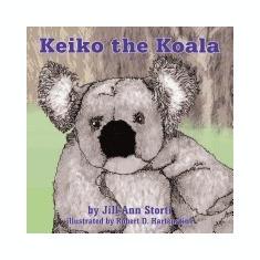 Keiko the Koala - Carte in engleza