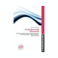 Craig Reynolds (Baseball) - Carte in engleza