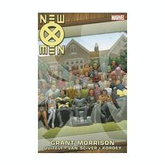 New X-Men, Volume 3
