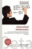 Homeschool Mathematics
