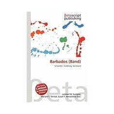 Barbados (Band) - Carte in engleza