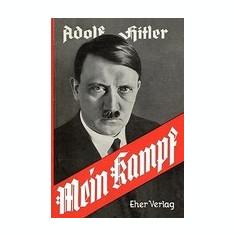 Mein Kampf(german Language Edition) - Carte in engleza