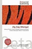 Zig Zag (Manga)
