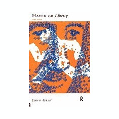 Hayek on Liberty - Carte in engleza