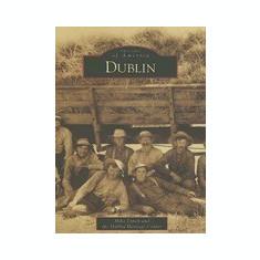 Dublin - Carte in engleza