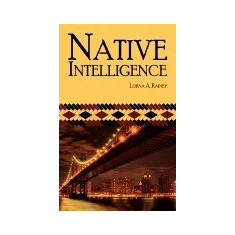 Native Intelligence - Carte in engleza