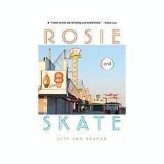 Rosie and Skate - Carte in engleza