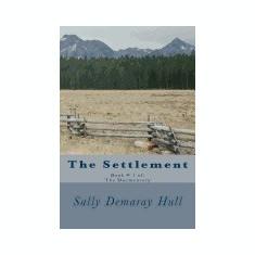 The Settlement - Carte in engleza