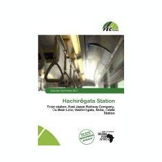 Hachir Gata Station - Carte in engleza