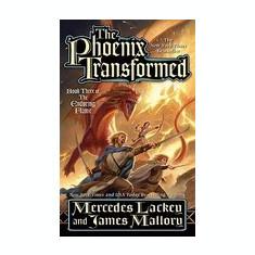 The Phoenix Transformed - Carte in engleza