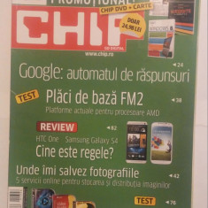 Revista CHIP mai-iunie 2013 - Revista IT