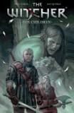The Witcher, Volume 2: Fox Children