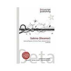 Sabino (Steamer)