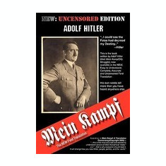 Mein Kampf(the Ford Translation) - Carte in engleza