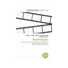 Bleach Bypass - Carte in engleza