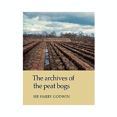 The Archives of Peat Bogs - Carte in engleza