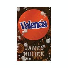 Valencia - Carte in engleza