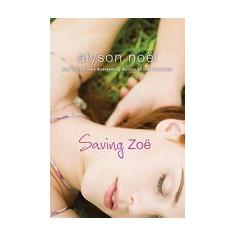 Saving Zoe - Carte in engleza