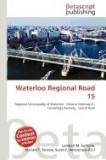 Waterloo Regional Road 15