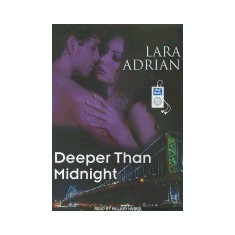 Deeper Than Midnight - Carte in engleza