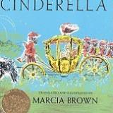 Cinderella - Carte in engleza