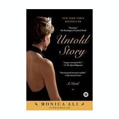 Untold Story - Carte in engleza