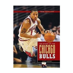 The Story of the Chicago Bulls - Carte in engleza