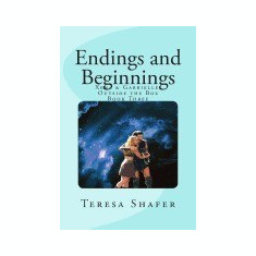 Endings and Beginnings: Xena & Gabrielle, Outside the Box Book Three - Carte in engleza