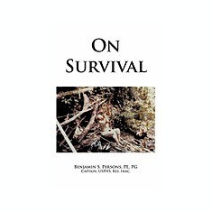 On Survival - Carte in engleza