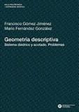 Geometria Descriptiva. Sistema Di Drico y Acotado. Problemas