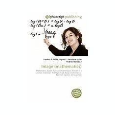 Image (Mathematics) - Carte in engleza