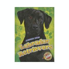Labrador Retrievers - Carte in engleza