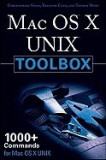Mac OS X Unix Toolbox: 1000+ Commands for the Mac OS X Power Users