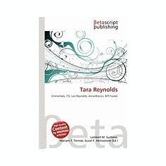 Tara Reynolds - Carte in engleza