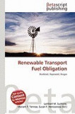 Renewable Transport Fuel Obligation