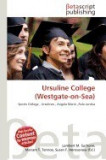 Ursuline College (Westgate-On-Sea)