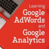 Learning Google Adwords and Google Analytics - Carte in engleza