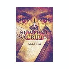 Supreme Sacrifice - Carte in engleza