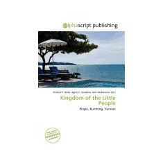 Kingdom of the Little People - Carte in engleza